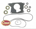 Gasket and Seal Kit, for 1973-79 Jeep Vehicles with Quadra-Trac Transfer Case