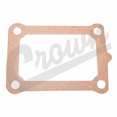8) Gasket, AX15 Manual Transmission