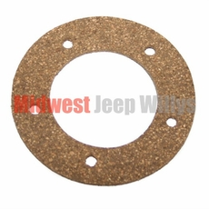 Gas Tank Sending Unit Gasket for 1941-1945 Willys Jeep MB and Ford GPW
