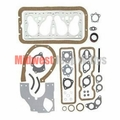 Gasket Set, Engine Overhaul, F-134 Hurricane 1952-71 M38A1, CJ3B, CJ5, Truck & Wagon