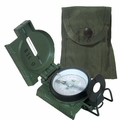 GI Phosphorous Map Reading Compass by Cammenga