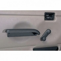 Full Door Arm Rests, 76-95 Jeep CJ and Wrangler by Rugged Ridge