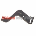 Left Side Headlight Support Bracket Assembly, 1941-1945 Willys Jeep MB, Ford GPW