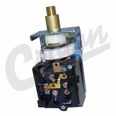Headlight Switch for 1973-1979 Jeep CJ5, CJ6 & CJ7 Models