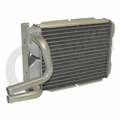Aluminum Heater Core, fits 1978-1986 Jeep CJ5, CJ7 & CJ8