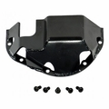 Differential Skid Plate for Dana 44 Axles by Rugged Ridge