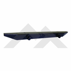 RT Off-Road Heavy Duty Front Bumper for 1987-2006 Jeep Wrangler