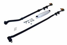HEAVY DUTY STEERING KIT W/ STEERING STABILIZER (RHD)