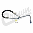 Power Steering Pressure Hose, 1980-1981 Jeep CJ Models With 5.0 (304) Engine� Pump To Gear