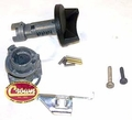 Ignition Cylinder, fits 1993 Jeep Wrangler YJ, 1993 Jeep Grand Cherokee ZJ