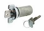 Ignition Lock Cylinders & Keys