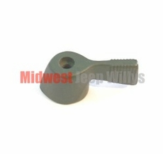 Ignition Switch Handle for Rotary Type Ignition Switch, 5381088