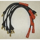 IGNITION WIRE SET, 1972-77 6 CYL, ALL