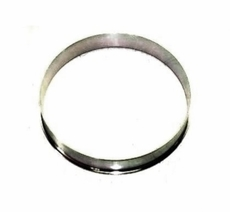 Inner Axle Hub Wiper Ring, Military Trucks, 5 Ton, M54, M809, M939 Series, 7409553