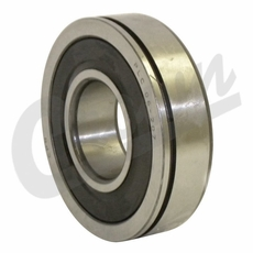 21) Input Bearing, AX15 Manual Transmission