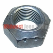 Input or Output Shaft & Pinion Nut for 1941-2006 Jeep and Willys Vehicles