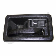 Right Side Inside Door Handle for 1982-1986 Jeep CJ and 1987-2002 Wrangler
