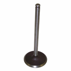 Intake Valve +.015 inch Over, for 1987-1996 Jeep Models with 2.5L Engine and 1987-1998 Jeeps with 4.0L Engine