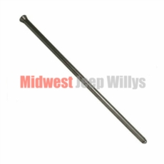 Intake Valve Push Rod for 1952-1971 Willys & Jeeps with F-134 Hurricane Engine