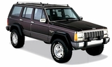 Jeep Body Parts for 1984-01 Jeep Cherokee XJ