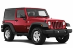 Jeep Body Parts for 2007-14 Jeep Wrangler JK