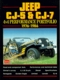 Jeep CJ-5 & CJ-7 4x4 Performance Portfolio 1976-1986