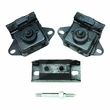 Jeep Engine Mounts 232, 3.8L, 258, 4.2L 6 Cylinders