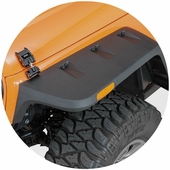 Rugged Ridge Jeep Fender Flares