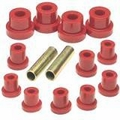 Jeep Front Spring Bushing Kits