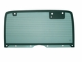 Jeep Hard Top Back Glass, (Heated), 1997-2002 Jeep Wrangler TJ