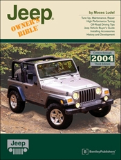 Jeep Owner's Bible™