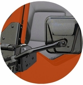 Jeep Replacement Mirrors