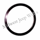 Jeep & Willys Ring Gears