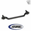 Kentrol Footman Loop Black Powder Coated Stainless fits 1987-1995 Jeep Wrangler YJ