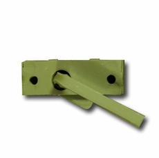 Latch for Hood Side Panel, Battery Box and Tool Box Doors fits M35, M54, M809, M939, 7539221