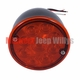 LED Tail Light Assembly, Right Side, 46-75 Willys and Jeep CJ Models by Rugged Ridge