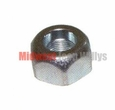 Left Hand Front Lug Nut for Dodge M37, M35, M54, M809, M923 Series, MS51983-1, 37889