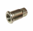 Left Rear Inner Lug Nut for Dual Rear Wheels, fits M35, M54, M809, M923 Series, MS53068-1, 10709