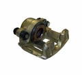 Left Side Brake Caliper Assembly, 1990-95 Jeep Wrangler YJ, 1997-06 Wrangler TJ, 1990-01 Cherokee XJ, 1993-98 Grand Cherokee ZJ