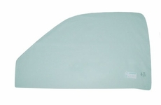 Left Side Door Glass, 1993-1998 Toyota T100 Pick-up, Left Side