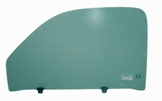 Left Side Door Glass, 1995-2004 Toyota Tacoma, Left Side