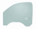 Left Side Door Glass, 2007-2008 Silverado/GMC, Left Side
