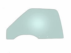 Left Side Door Glass, Ford Ranger, Std & Super Cab, 1989-1992, Left Side