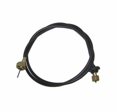 Lower Speedometer Cable, fits 1984-1992 Jeep Cherokee XJ with Cruise Control
