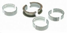 Main Bearing Set, .020 Under, V6 225 Engine, 1966-71 Jeep CJ5, CJ6 and Jeepster (MS1747P)