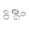 Main bearing set, 1971-91 V8 AMC 304 or 360, .020 over