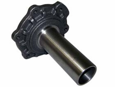 Main Drive Gear Retainer, 2000-04 Jeep Wrangler, 2000-01 Cherokee XJ, 2002-04 Liberty KJ with NV3550 5-Speed Transmission