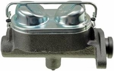 Master Brake Cylinder, Fits 1967-71 C-101 Jeepster Commando