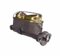 Master Brake Cylinder w/ 2 Bolt Caliper Plate, 1978-1986 Jeep CJ w/ Power Disc Brakes