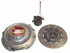 Master Clutch Kit 1991 Cherokee XJ, Wrangler YJ 4.0L Engine